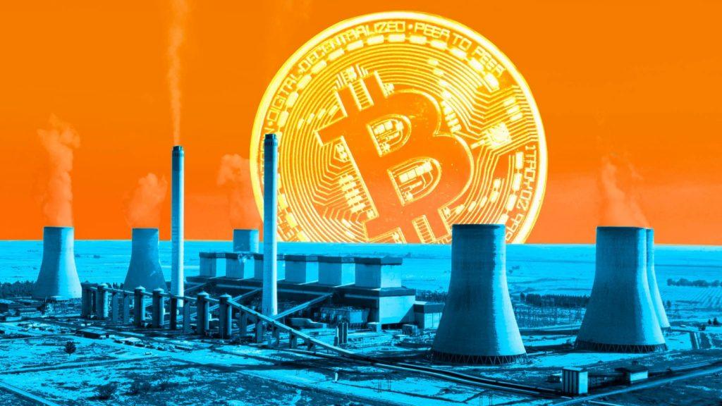Bitcoin's growing energy problem