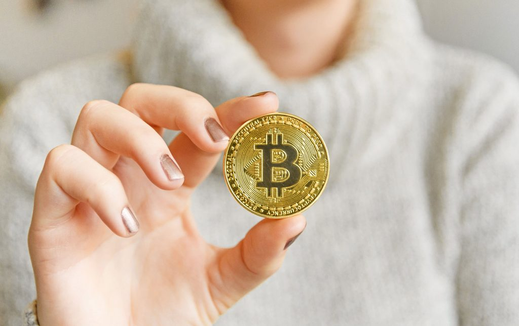 First Cryptocurrency Bitcoin