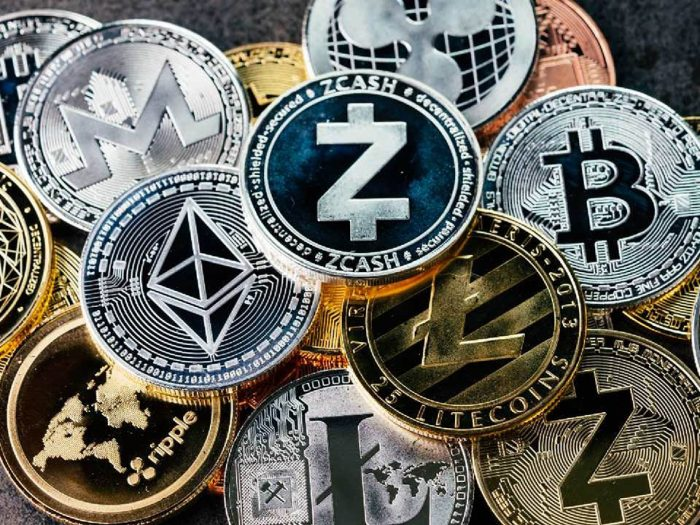 Top 3 cryptocurrency to invest in 2021
