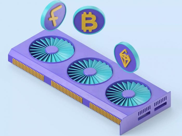 What does crypto have to do with high GPU price