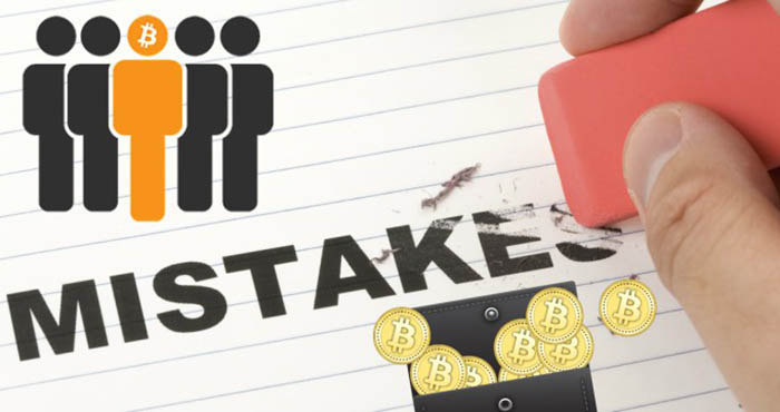 Top 6 Cryptocurrency Investing Mistakes to Avoid