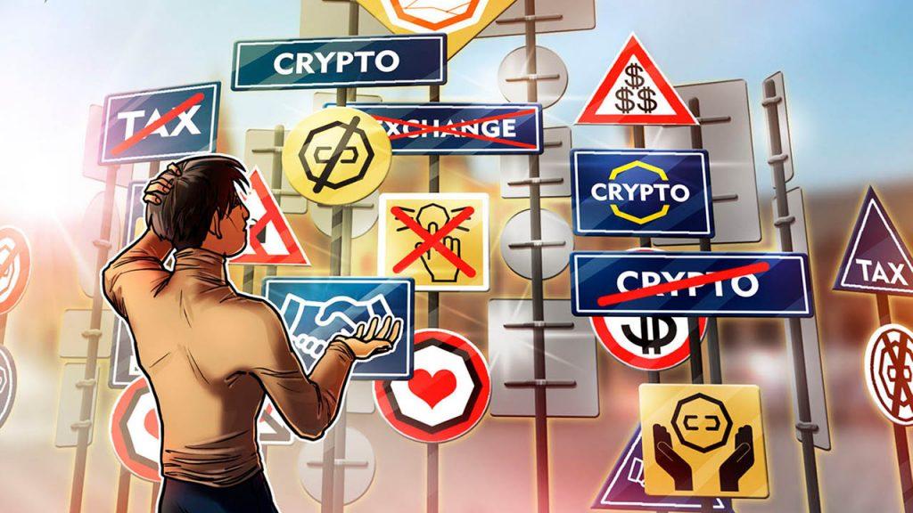 Turkey Bans Crypto