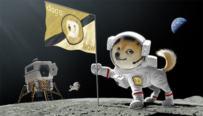 Why Dogecoin became so popular