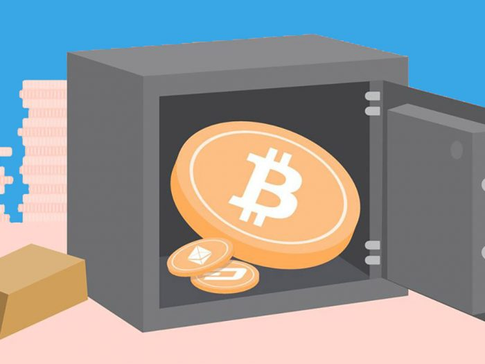How To Store Your Cryptocurrency Safely